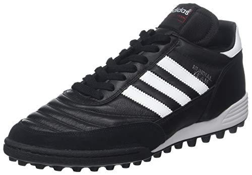 Adidas Mundial Team, Scarpe da Calcio Uomo, Nero (Black/Running White Ftw/Red)