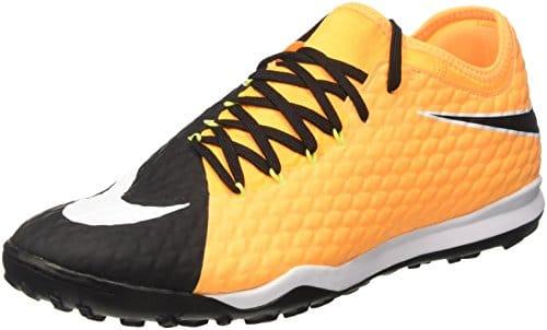 Nike Hypervenomx Finale Ii Tf, Scarpe da Calcio Uomo, Arancione (Laser Orange/Black-White)