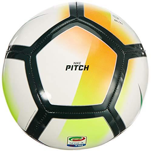 Nike Serie A 2017 / 0218 Pitch Originale Misura 5 da calcio